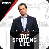 Steve's Interview on The Sporting Life with Jeremy Schapp Interview